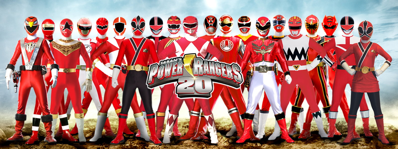 20 anni di Power Rangers – Jungle Fury | Il blog vuoto